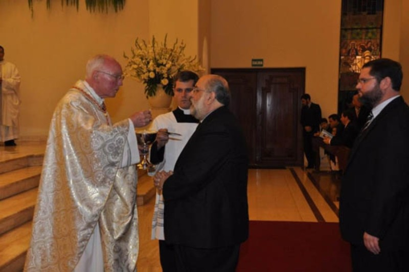 Catholic society rocked by sexual abuse allegations in Peru