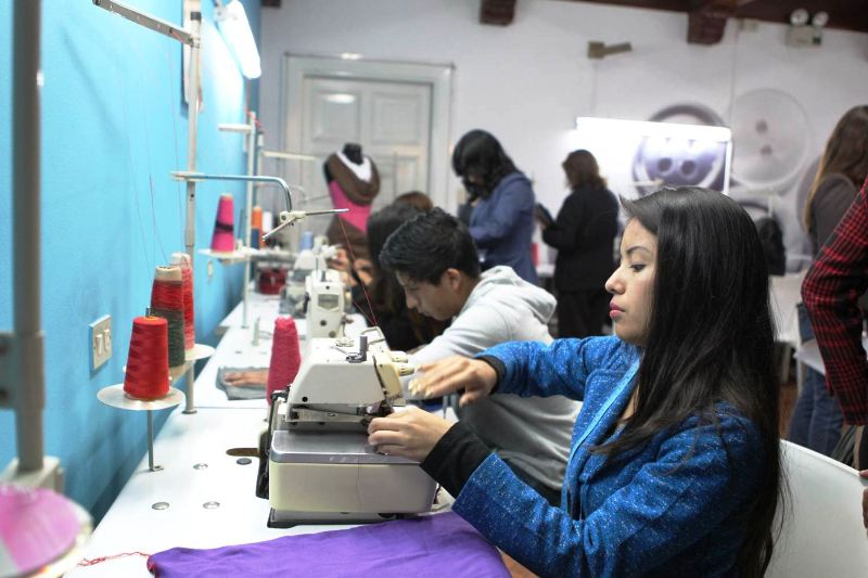 World Bank recommends Peru loosen labor regulation