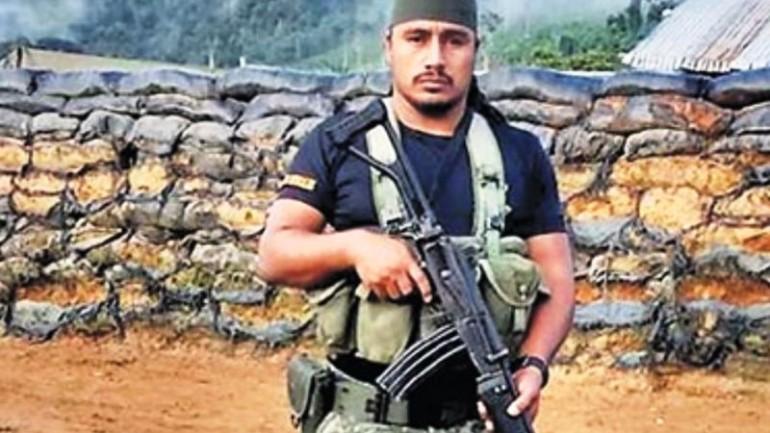 Peru army officer arrested for drug trafficking