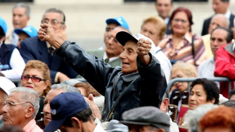 Politics may force overhaul of Peru's private pension system