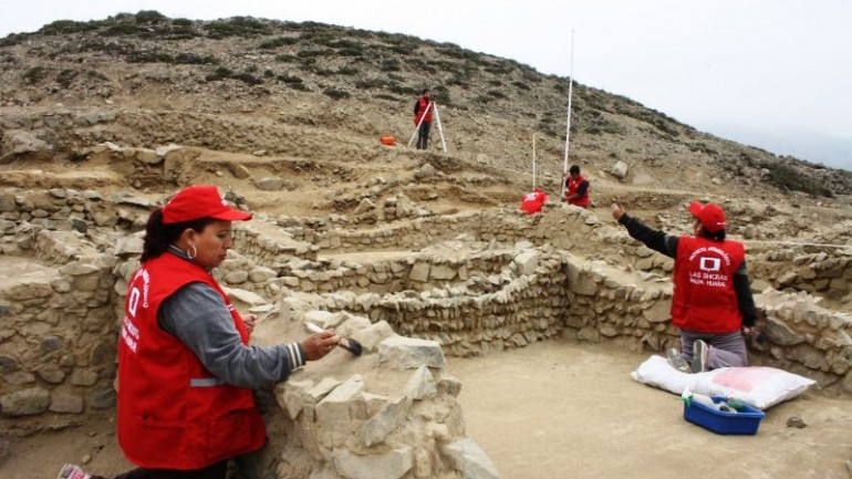 Fresh battle over Peru's revised archaeology funding bill