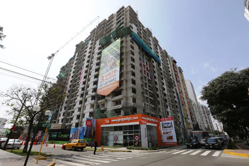 Peru enacts real estate laws to drive construction sector