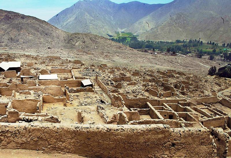 Peru's Congress overrides veto to repeal archaeology bill