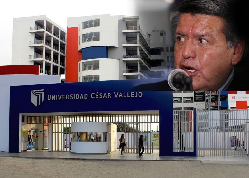 Peru: Cesar Acuña accused of campaign finance irregularities
