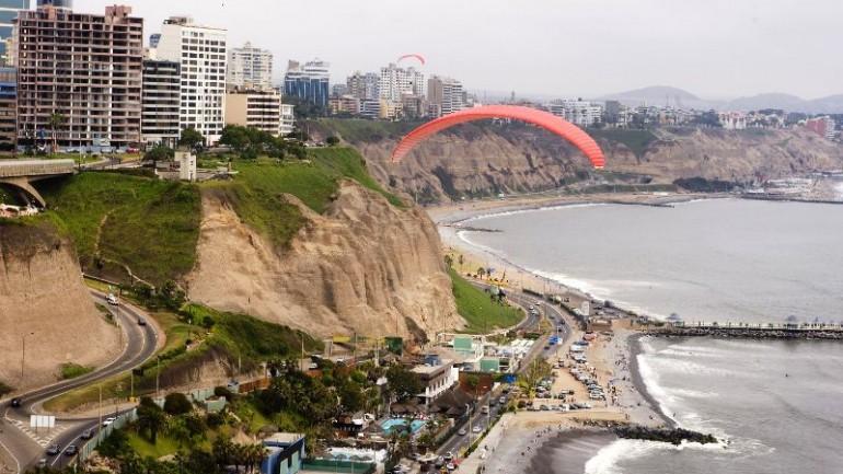 TripAdvisor lists Lima as global destination 'on the rise'