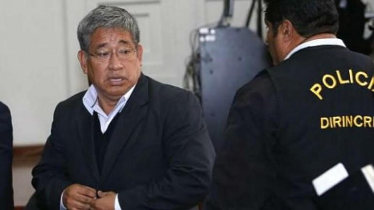 Peru: Alan Garcia's lawyer guilty in 'narco-pardons' case
