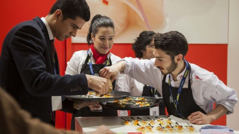 Peru wins fourth consecutive gastronomy tourism award