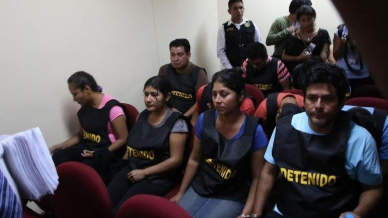 City employees arrested for murder of northern Peru mayor