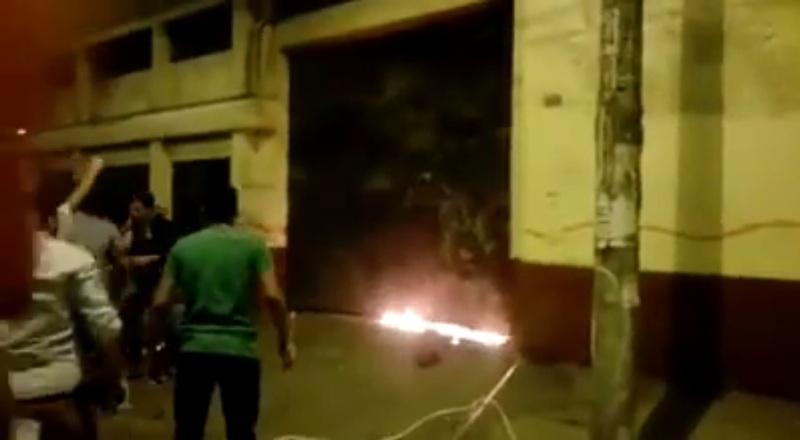 Fresh violence on Peru's campuses over university reform bill
