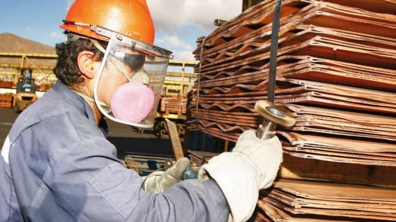 Las Bambas: Peru's largest copper mine starts production