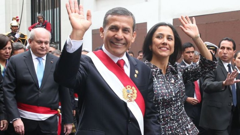 Humala's veto of French extradition treaty raises questions