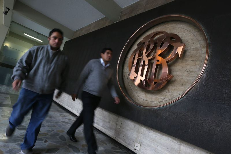 Peru raises key interest rate as sol breaks 3.50
