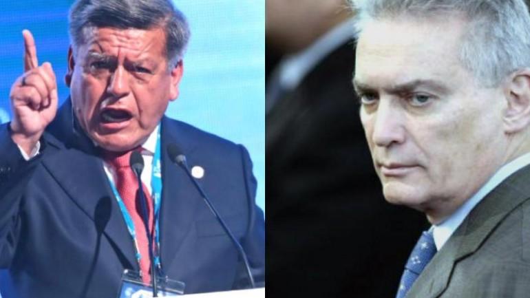 Peru: political strategist quits Cesar Acuña's campaign