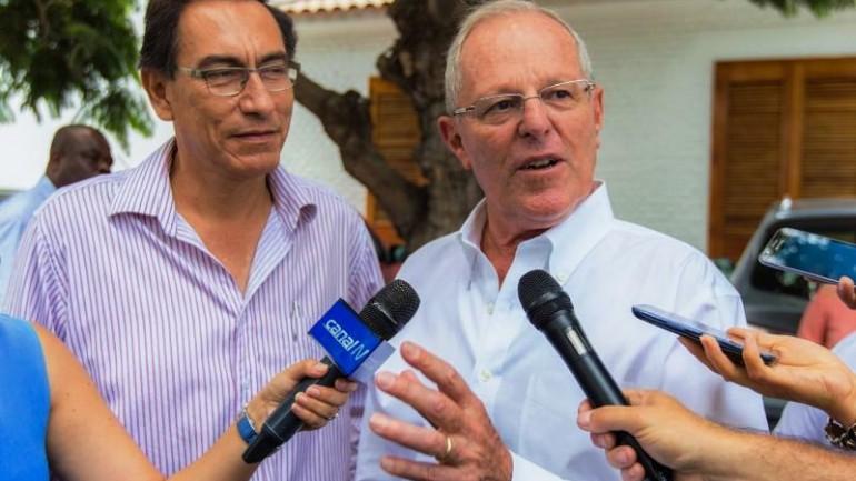 Pedro Pablo Kuczynski overhauls campaign after rise of Guzman