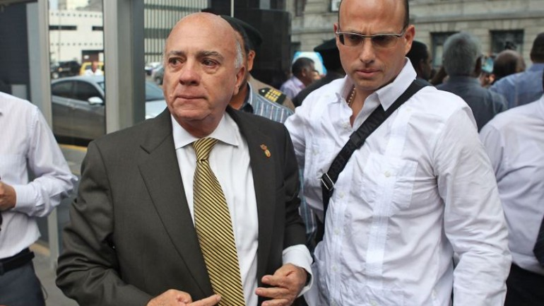 Peru officials acquitted in 'Petroaudios' oil scandal from 2008