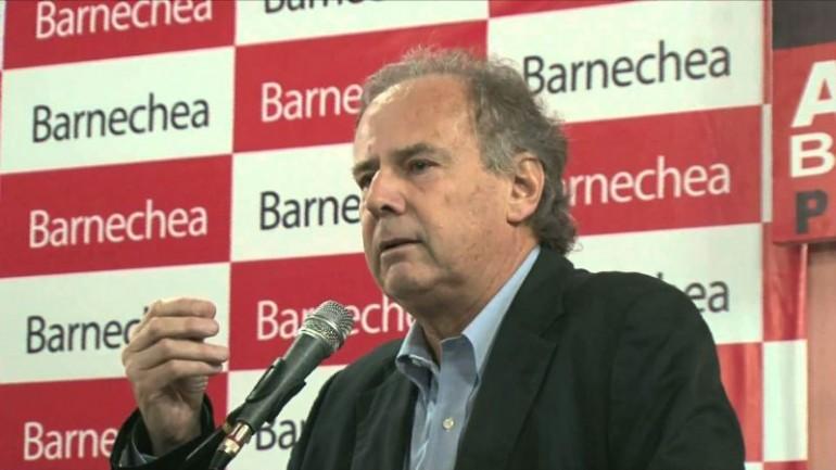 Peru: Who is liberal candidate Alfredo Barnechea?