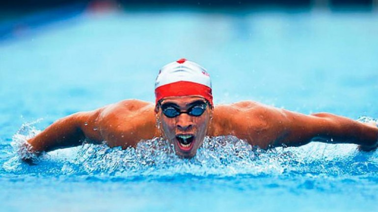Peru swimmer barred from 2016 Olympics for doping