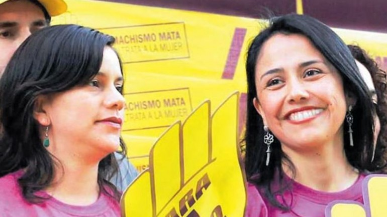 Peru: Veronika Mendoza tied to first lady's scandal