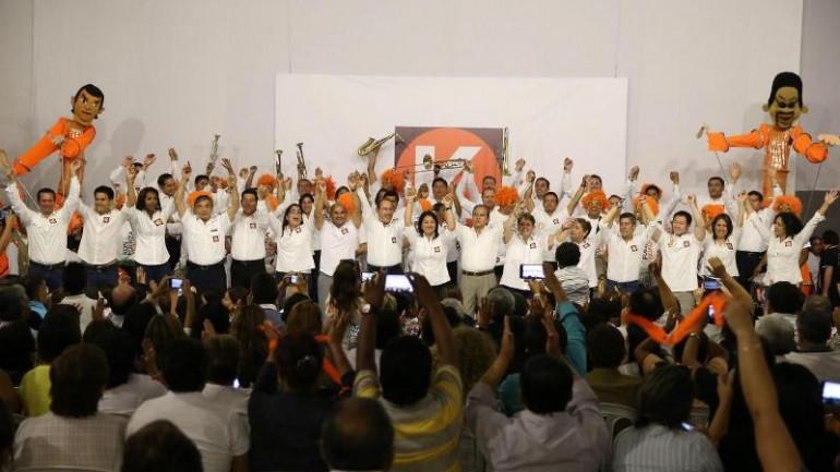 Keiko Fujimori's party poised to control Peru's Congress