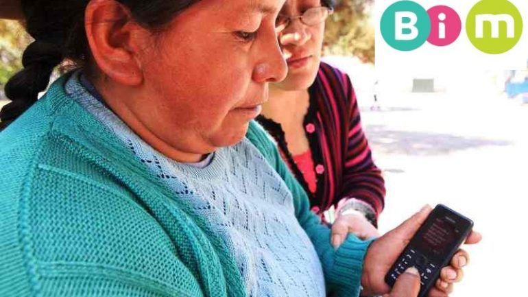 Peru mobile-payment system aims to expand access to finance