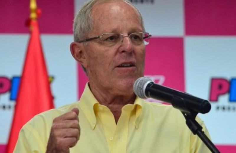 Peru: Kuczynski signals a more neoliberal foreign policy