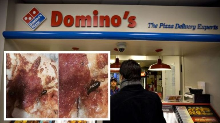 Domino's Pizza returns to Peru after sanitation scandal