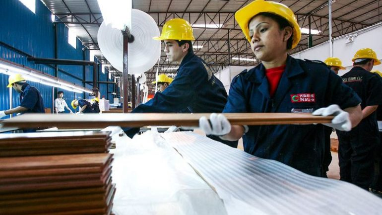 Peru's formalization plan does not touch labor regulation