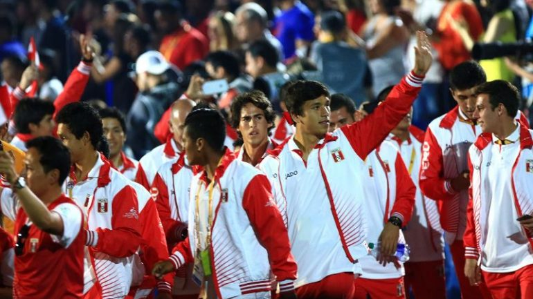 Rio 2016: Peru sends most Olympic athletes in history