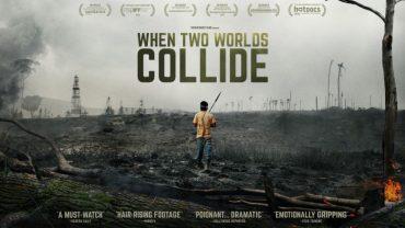 Award-winning film showcases 'Baguazo' conflict in Peru's Amazon