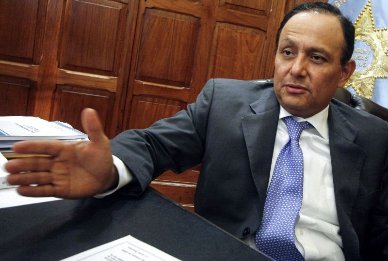Peru elects ombudsman for first time in five years