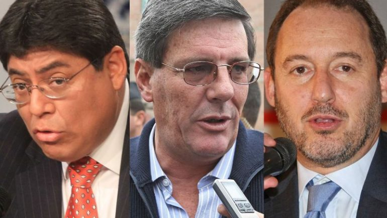 Peru puts partisans on central bank's board of directors