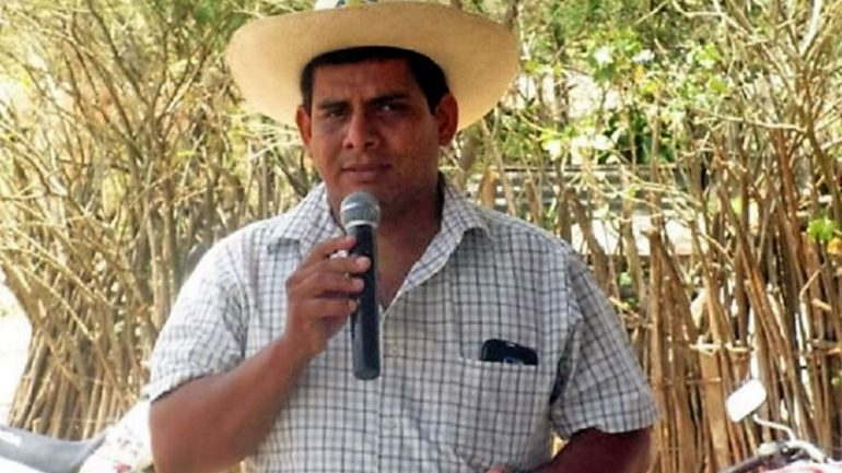 District mayor assassinated outside city hall in northern Peru