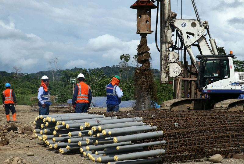 Peru's billion-dollar gas pipeline in jeopardy