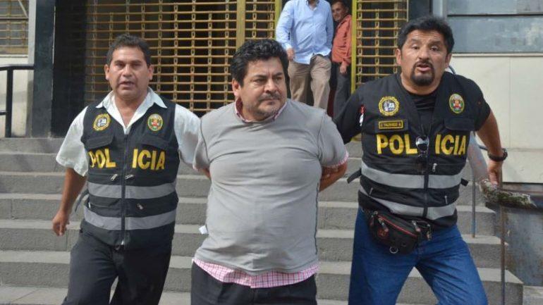 Peru makes first arrests in Odebrecht corruption scandal