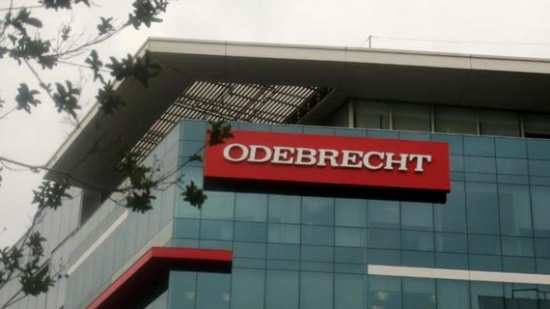 Odebrecht to name government officials bribed in Peru