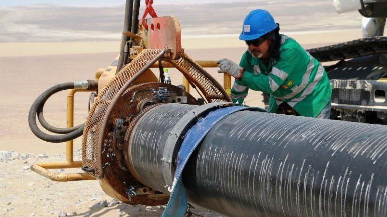 Peru scraps Southern Gas Pipeline contract in Odebrecht fallout