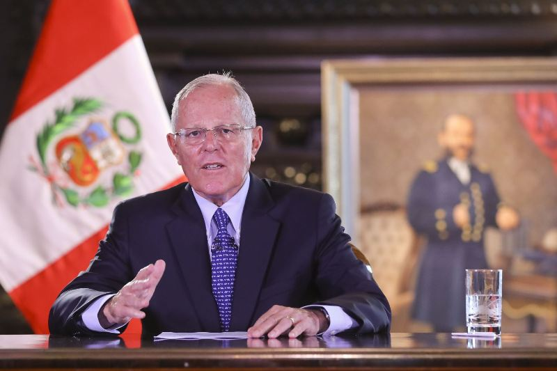 Tensions rise over Peru's position against Venezuela government