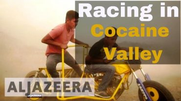New documentary showcases different side of Peru's cocaine valley