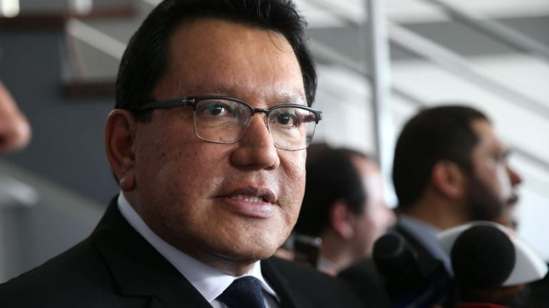Lima: Callao governor latest suspect in Odebrecht corruption
