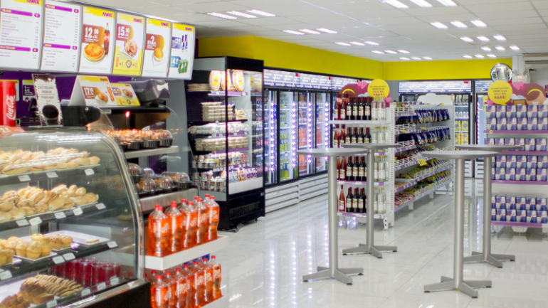 Peru's Corporacion Lindley expands c-store model throughout Lima