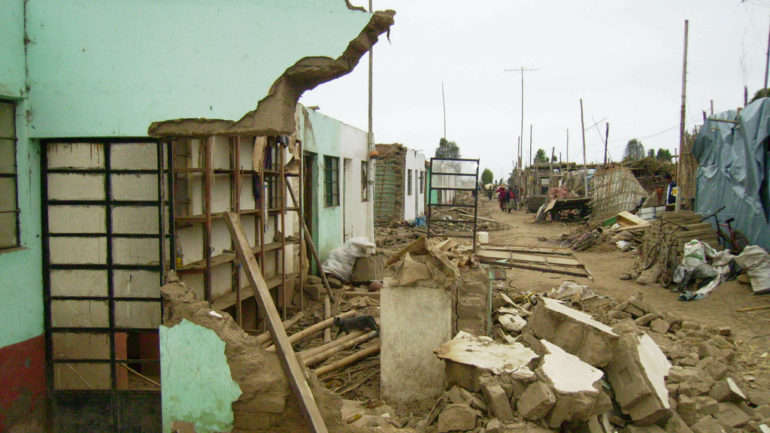 2007 Peru Earthquake 10 years on: Is Peru prepared for the next big one?