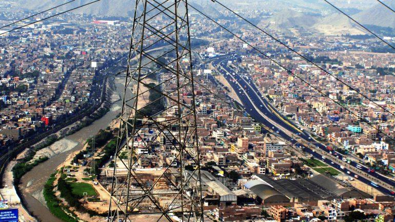 Meet the first Venezuelan neighborhood in Lima