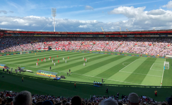 Peru 0-0 against New Zealand in Wellington