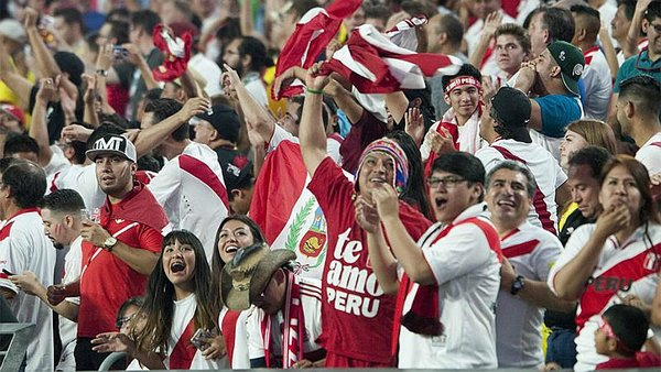 Peru to face New Zealand in World Cup playoff match Saturday AEDT