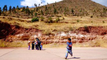 Education is still Peru's Achilles' Heel