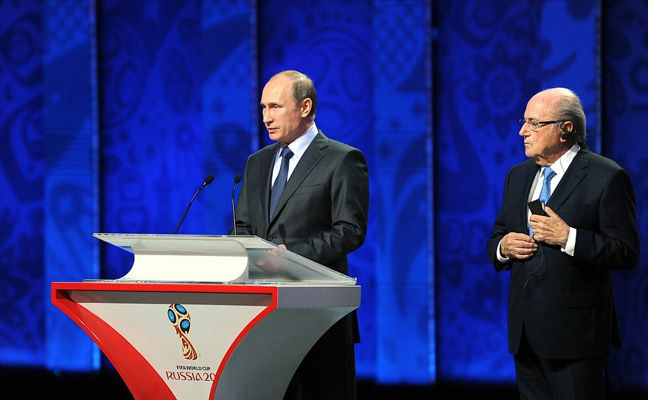 World Cup draw leaves Peru cursing its luck again