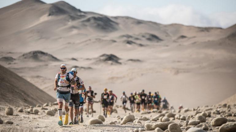 Desert Marathon Lands this Year in Peru