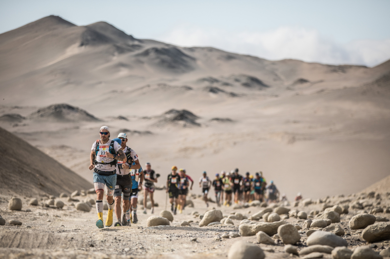 Desert Marathon Lands this Year in Peru