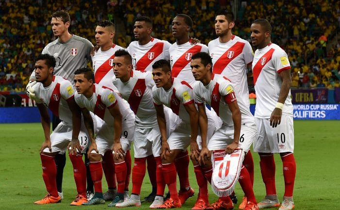 Can Peru win World Cup 2018? Here are 6 players that can help make it happen