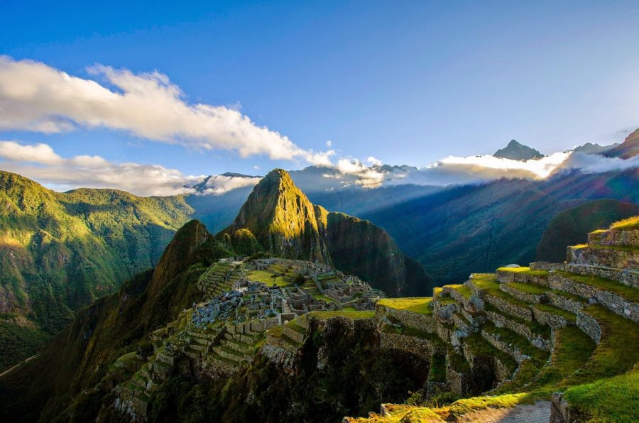 World tourist hotspot Machu Picchu experiences a difficult year